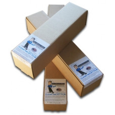 """44""""X100' Roll MaxBlack Waterproof Inkjet Film"""