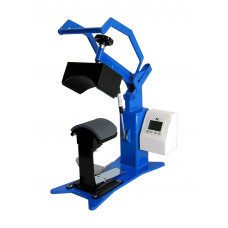 DK7 - Digital Knight 4x7 Cap Press