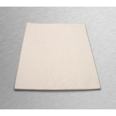 "High Temperature Nomex Felt Pad - 16"" x 20"" x 0.5"""