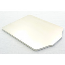 "Honey-Comb Aluminum Platen 14""x16"" Adult Size"