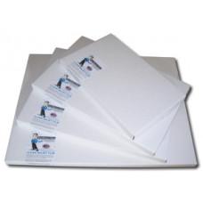"""8.5""""x11"""" Waterproof Inkjet Film (100 Sheets)"""