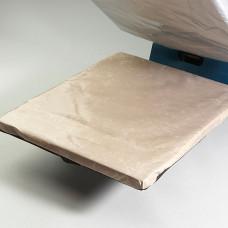 Teflon Heat Press Bottom Cover